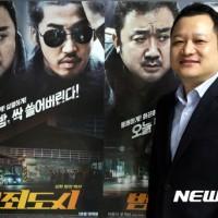 김홍백 (영화제작사 대표)